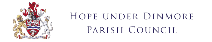Hope under Dinmore Parish Council